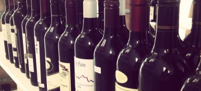 sk wine